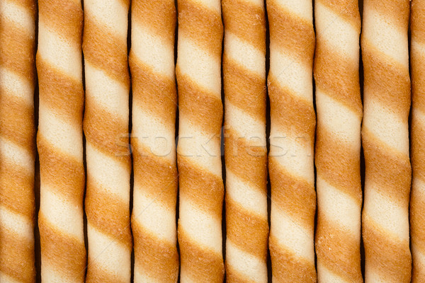 Listrado hóstia trigo milho Foto stock © Taigi
