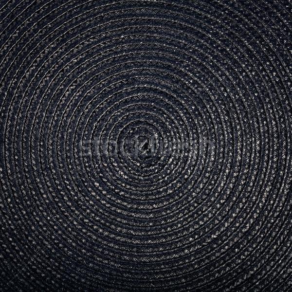 carbon fiber weave Stock photo © Taigi
