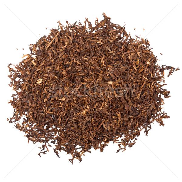 Pipe tobacco  Stock photo © Taigi
