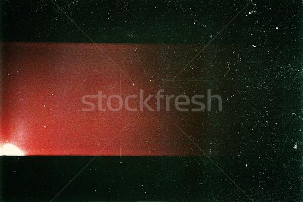 Designed film background  Stock photo © Taigi