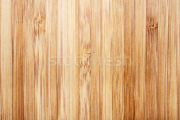 Bambu textura de madeira padrão Foto stock © Taigi