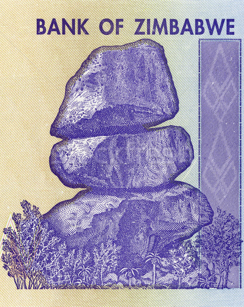 ジンバブエ 注記 法案 10 ビジネス 金融 ストックフォト © Taigi