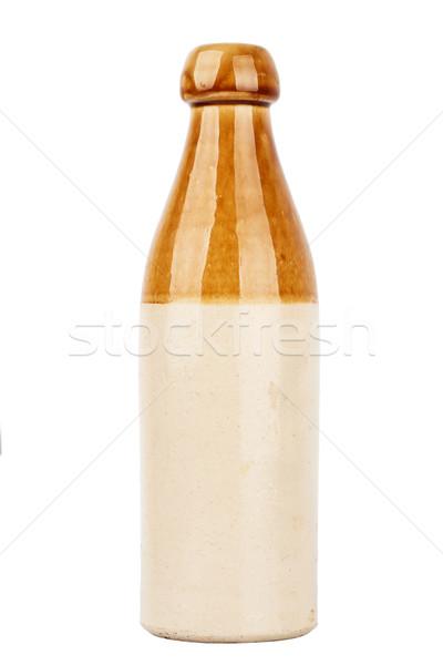 Ceramic bottle Stock photo © Taigi