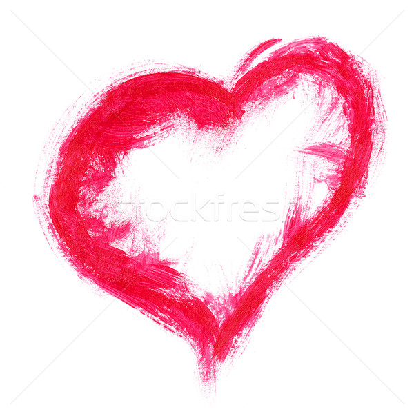 Love Symbol Stock Photo Vilius Vaiciulis Taigi 1953835