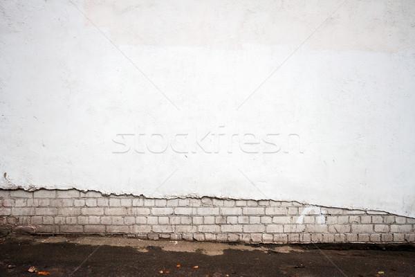 Aged wall background  Stock photo © Taigi