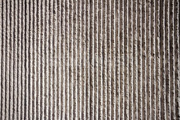 Gris yeso pared textura calle piso Foto stock © Taigi