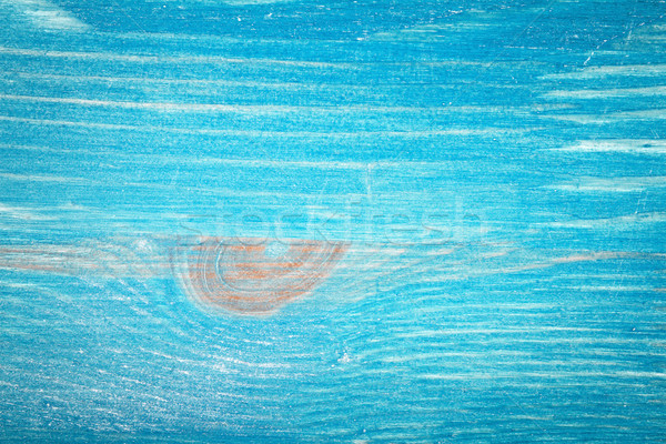Blue wood plank texture Stock photo © Taigi