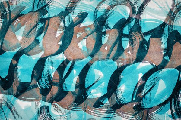 Designed arts background Stock photo © Taigi