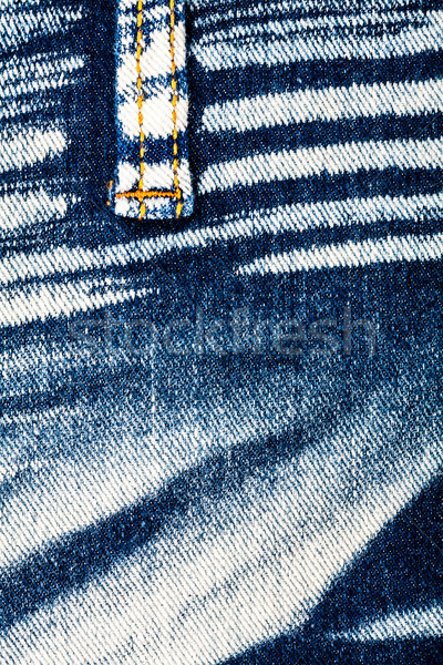 Jeans texture Stock photo © Taigi