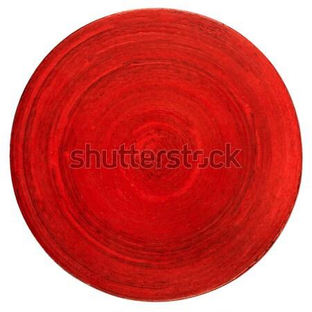 Wooden table coaster Stock photo © Taigi
