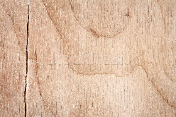 Repedt furnérlemez textúra közelkép lövés fa Stock fotó © Taigi