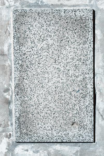 Stone plate Stock photo © Taigi