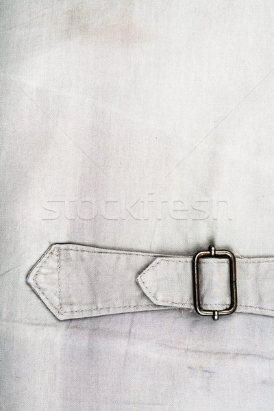 Fragment of vest Stock photo © Taigi