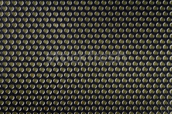Metal grid or grille background Stock photo © Taigi