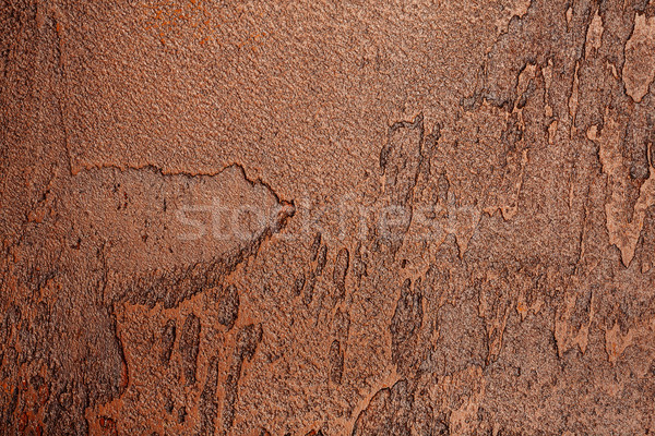 Brown wall texture Stock photo © Taigi