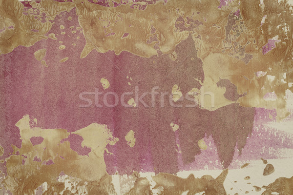 Designed abstract art background Stock photo © Taigi