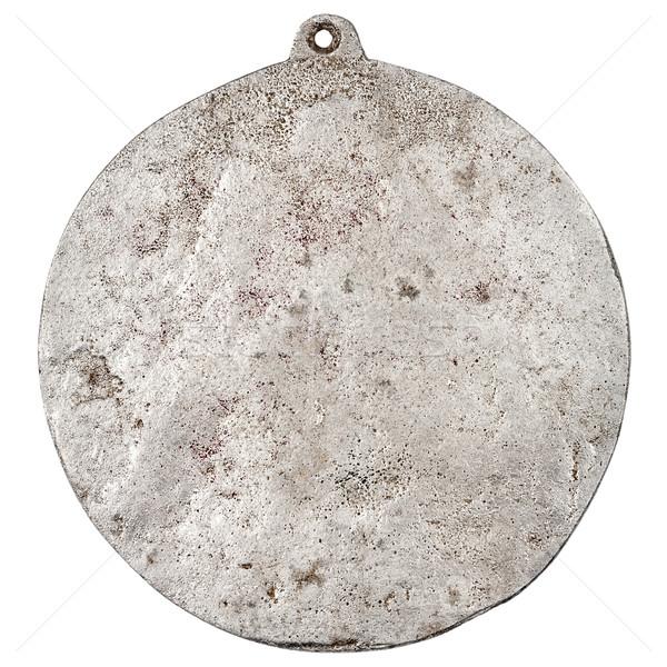 Old medal Stock photo © Taigi