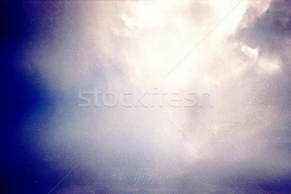 Designed film texture background Stock photo © Taigi