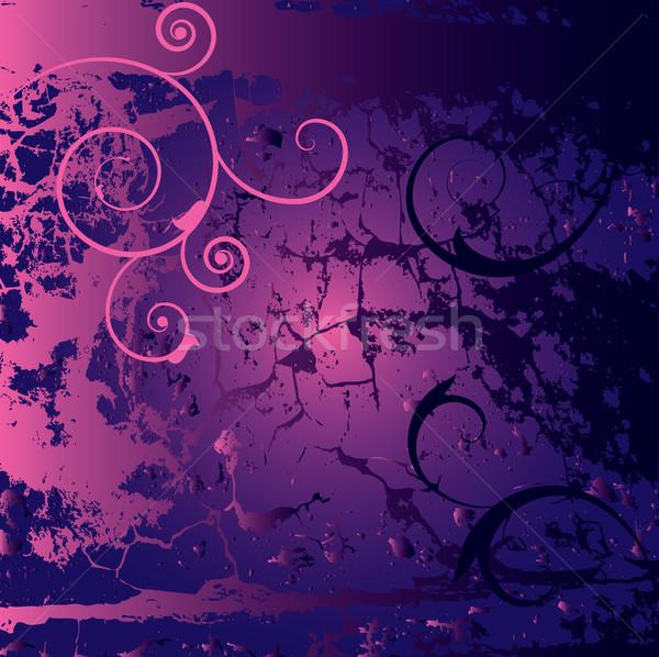 grunge background Stock photo © tanais