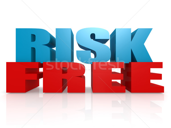 Risk Free Stock photo © tang90246