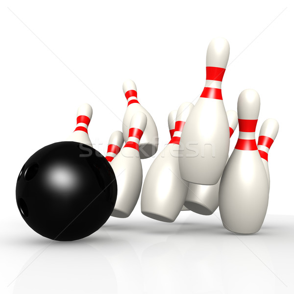 account for the success of bowling