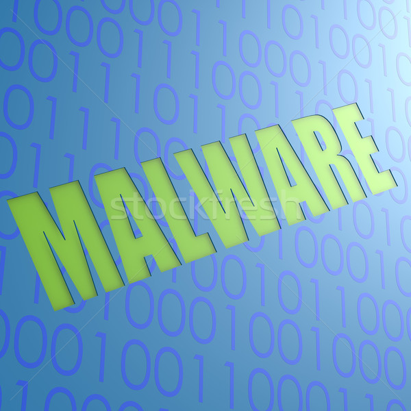 Malware Stock photo © tang90246