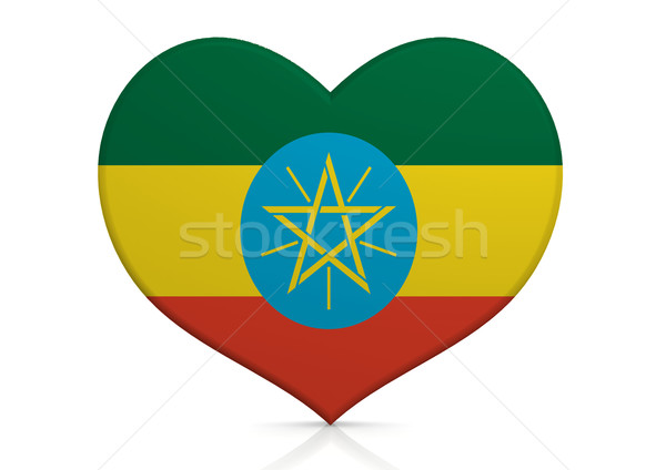Ethiopia Stock photo © tang90246