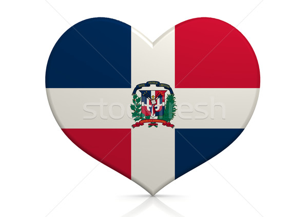 Dominican Republic Stock photo © tang90246