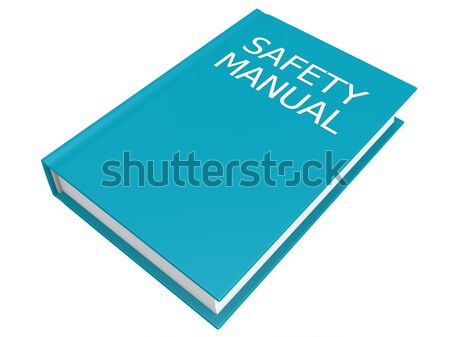 The design handbook Stock photo © tang90246