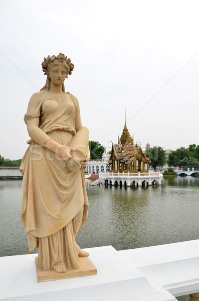 バング 痛み 宮殿 ロイヤル 夏 旅行 ストックフォト © tang90246