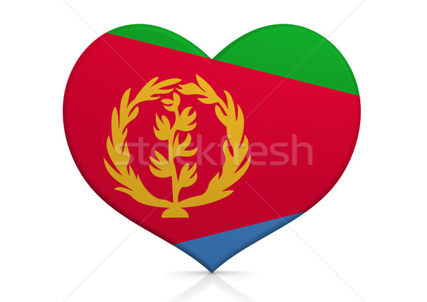 Eritrea Stock photo © tang90246