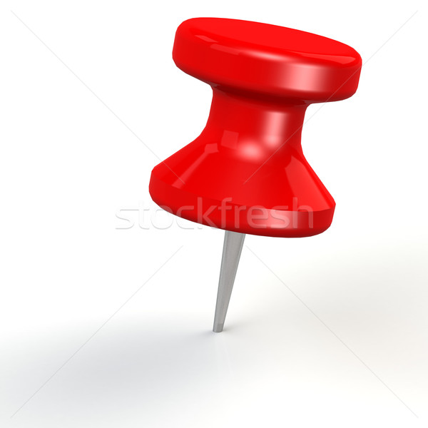 Thumb pin Stock photo © tang90246