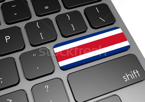 Costa Rica Stock photo © tang90246