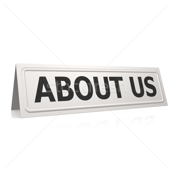 私達について ボード デザイン にログイン 通信 情報 ストックフォト © tang90246