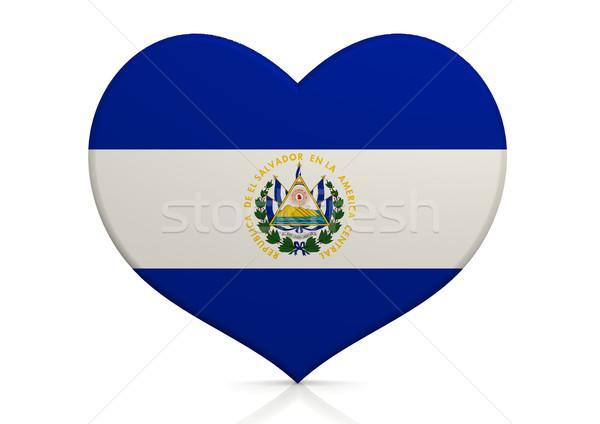 El Salvador Stock photo © tang90246