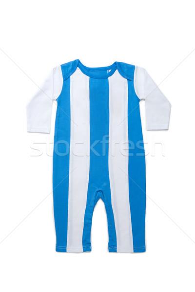 Baby clothes Argentina Stock photo © tangducminh