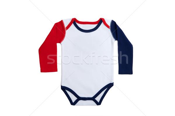 Baby clothes USA Stock photo © tangducminh