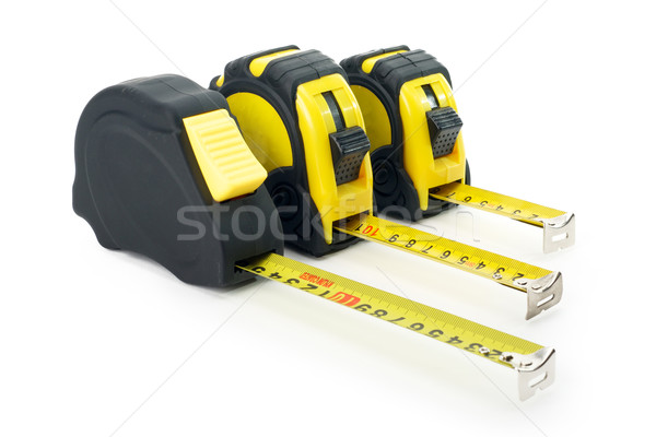 Measure tapes Stock photo © tangducminh