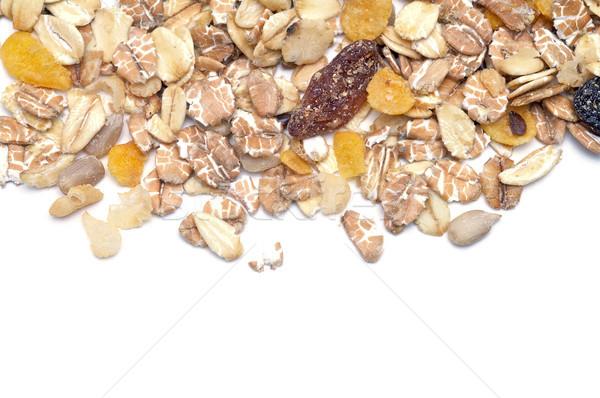 Oatmeal Stock photo © tangducminh
