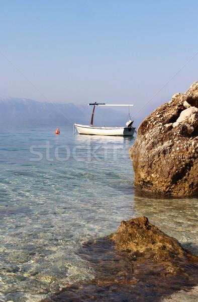 Croatia Stock photo © tannjuska