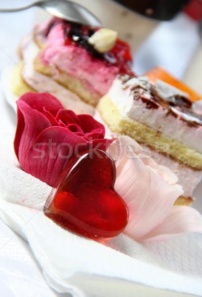 Valentine Stock photo © tannjuska