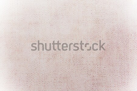 Kahverengi bej tuval doku duvar doğa Stok fotoğraf © tarczas