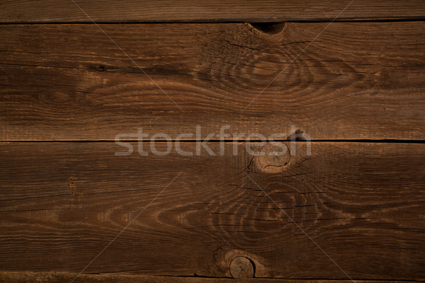 Hout bureau plank textuur vloer behang Stockfoto © tarczas