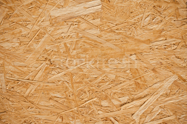 close chipboard to use as a background Stock photo © tarczas