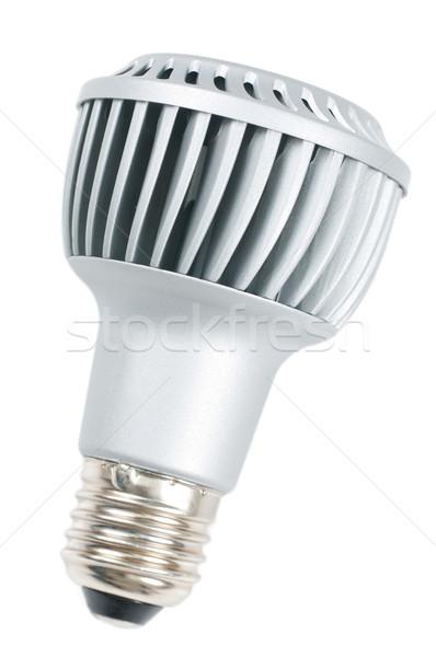 next generation LED light bulb Stock photo © tarczas