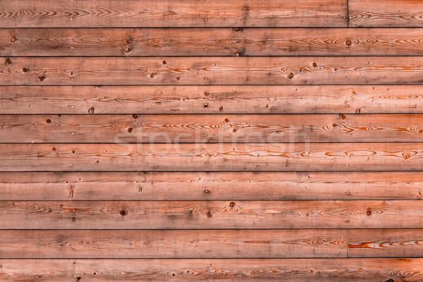 Stock fotó: Fa · asztal · palánk · textúra · háttér · sötét