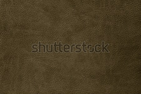 Grunge leder textuur patroon scratch vuile Stockfoto © tarczas