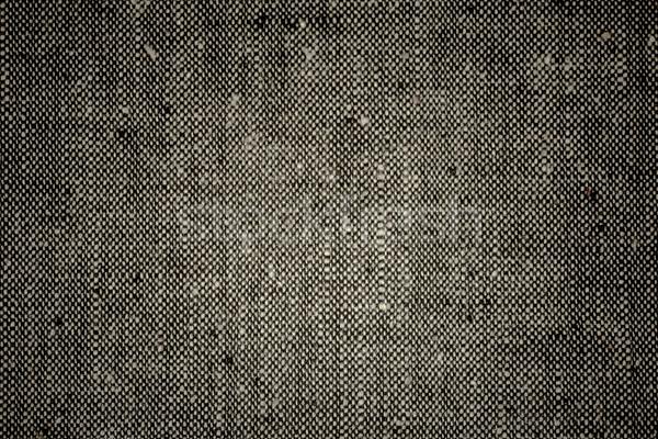テクスチャ キャンバス パターン 布 繊維 ストックフォト © tarczas