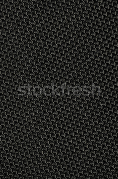 Karanlık grunge tuval doku dizayn arka plan Stok fotoğraf © tarczas