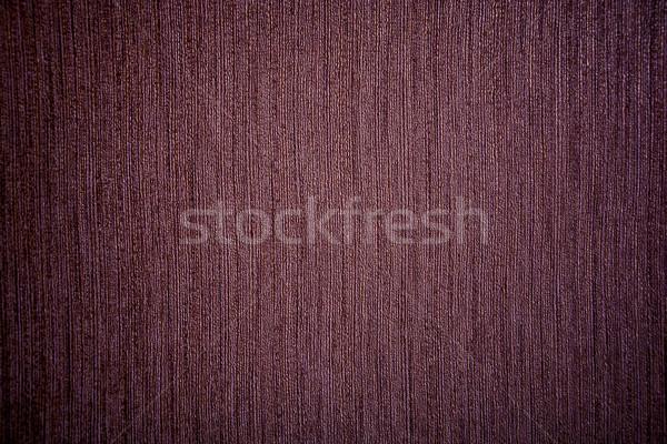 Fabric background of dark textile useful as background Stock photo © tarczas